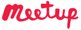 Meetup logomark