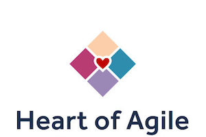 Heart of Agile community generic